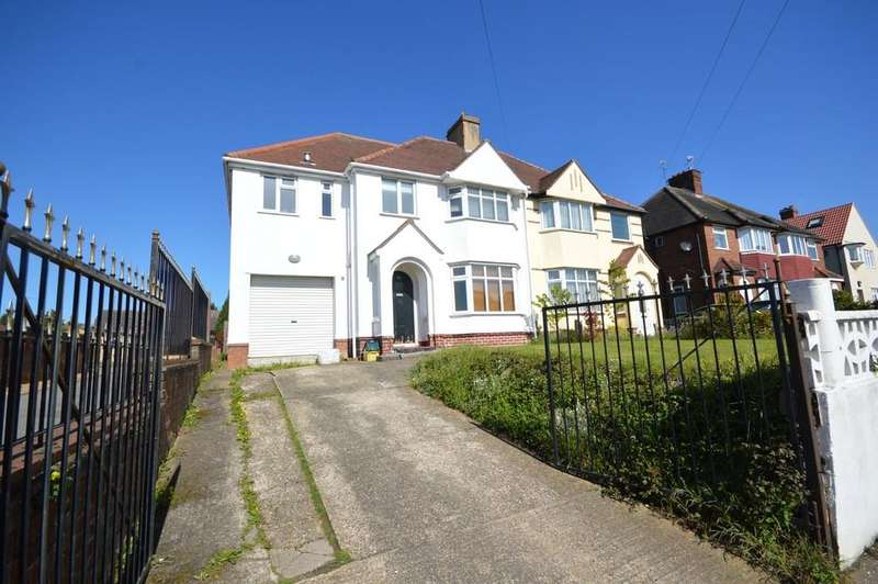 3 Bedrooms Semi Detached House for sale in Layer Road, Colchester