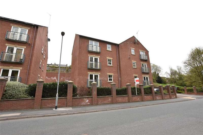 2 Bedrooms Apartment Flat for rent in Pullman Court, Morley, Leeds