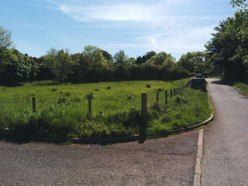 Land Commercial for sale in Residential Development Site at Kelbrook Road, Barnoldswick BB18 5TB