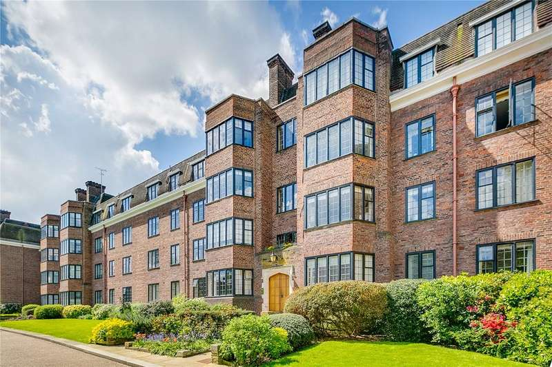 4 Bedrooms Flat for sale in Bede House, Manor Fields, London