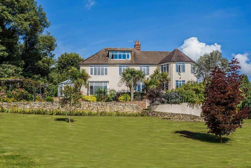 5 Bedrooms Detached House for sale in Rye, East Sussex