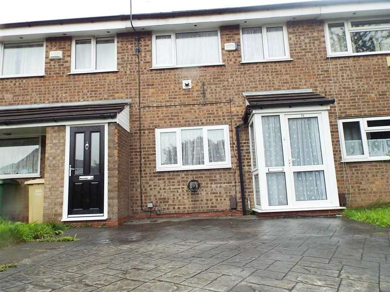3 Bedrooms Terraced House for sale in Mytham Rd, Bolton