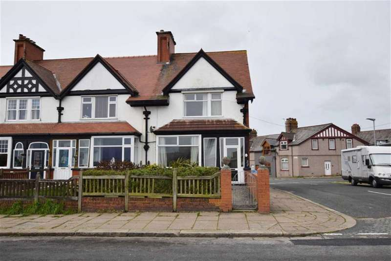 3 Bedrooms Terraced House for sale in Empress Drive, Barrow-in-Furness, Cumbria