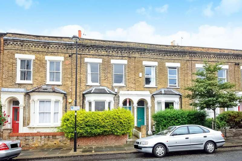 4 Bedrooms Terraced House for sale in Linom Road, Clapham