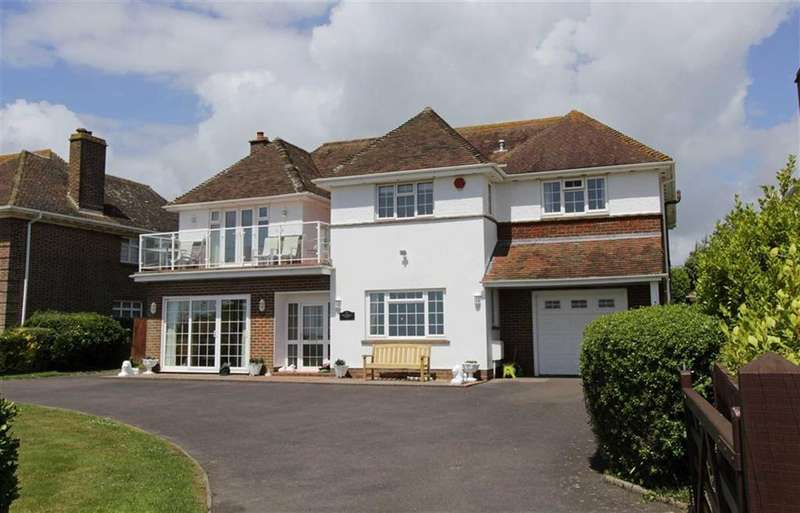 5 Bedrooms House for sale in Barton on Sea, Hampshire