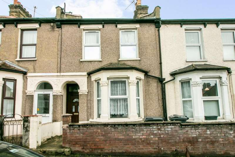2 Bedrooms House for sale in Thirsk Road, South Norwood, SE25