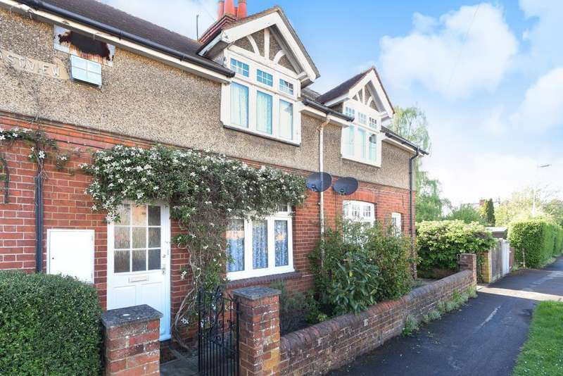2 Bedrooms House for sale in Wargrave, Thameside Village Location, RG10