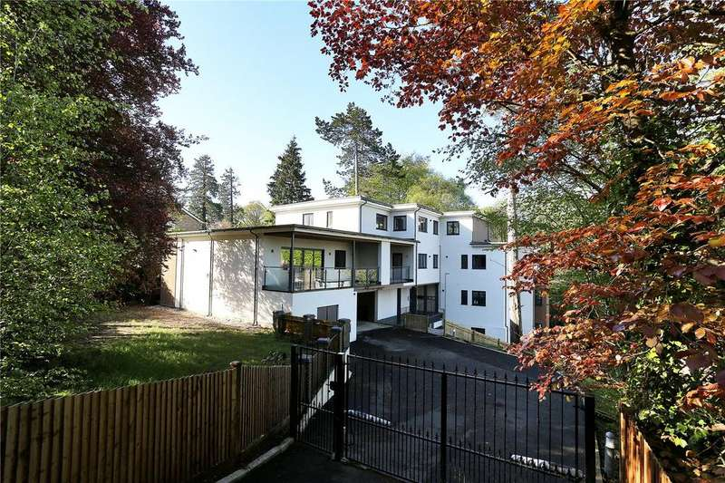 2 Bedrooms Flat for sale in 2 Burnside Court, Sandhurst Road, Tunbridge Wells, Kent, TN2