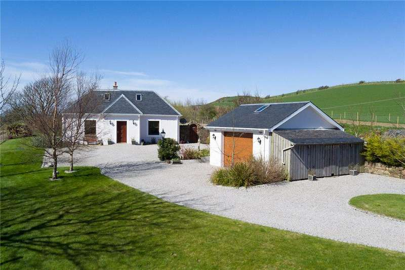4 Bedrooms Detached House for sale in Gardener's Cottage, By Seamill, Ayrshire