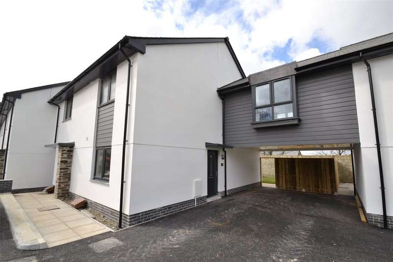3 Bedrooms Terraced House for sale in Bugle Way, Victoria Square