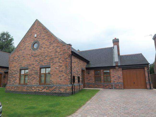 5 Bedrooms Detached House for rent in The Mallards, Coulby Newham, TS8 9DX