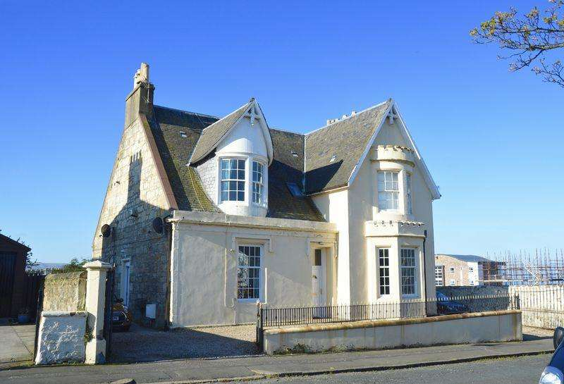 2 Bedrooms Unique Property for sale in Seabank Road, Ayr