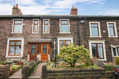 4 Bedrooms Terraced House for sale in Revidge Road, Blackburn, Lancashire, ., BB1