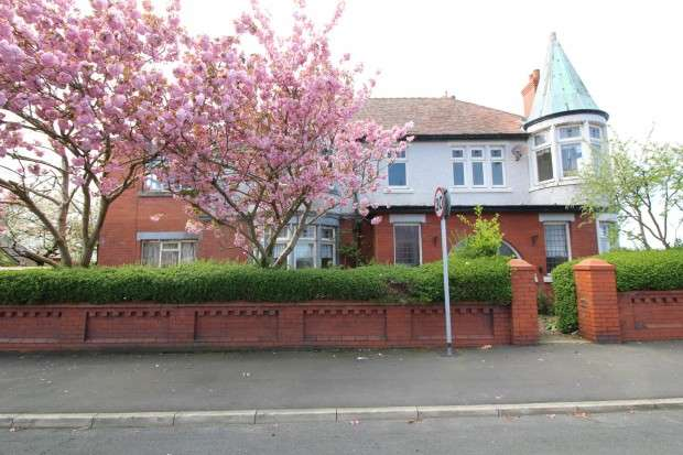 5 Bedrooms Semi Detached House for sale in Darbishire Road, Fleetwood, FY7