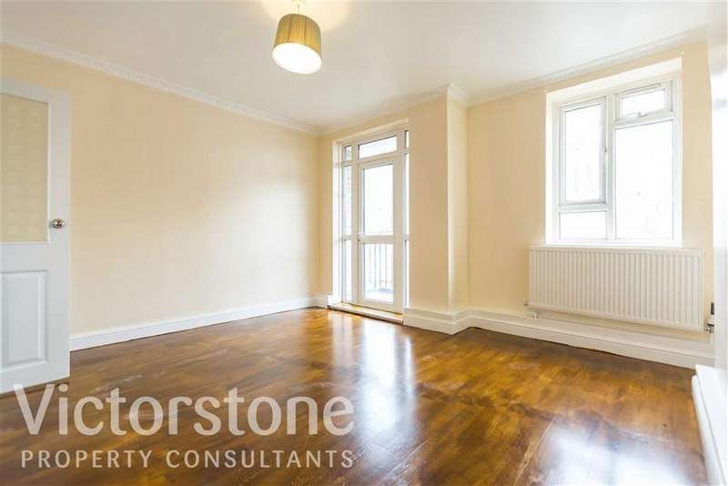 4 Bedrooms Flat for sale in Bruce Road, Bow, London