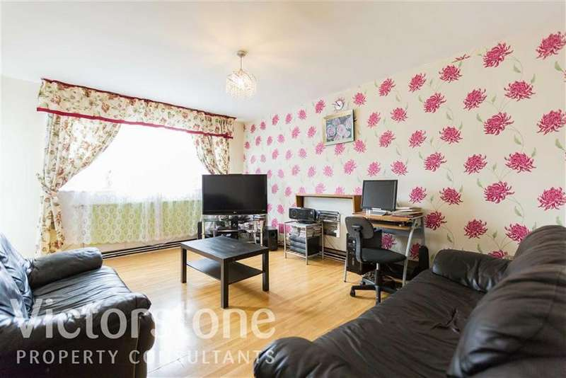 1 Bedroom Flat for sale in Central Street, Clerkenwell, London