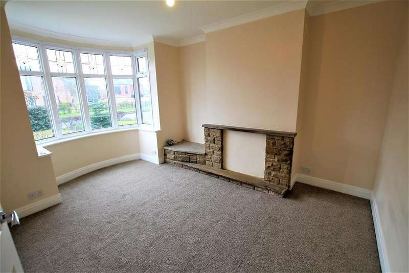 3 Bedrooms Semi Detached House for sale in South View, Eaglescliffe