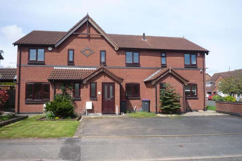 3 Bedrooms Terraced House for rent in 20 Shepherds Court, 20 Shepherds Court