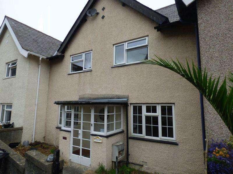 3 Bedrooms House for rent in Celyn Avenue, Penmaenmawr, LL34 6LR