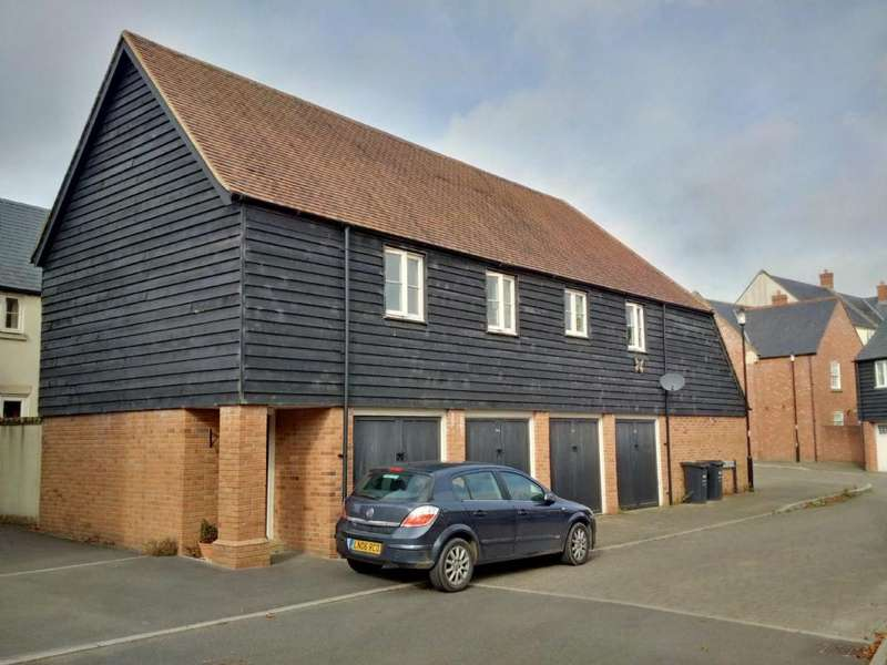2 Bedrooms Detached House for rent in Tadley Acres, Shepton Mallet