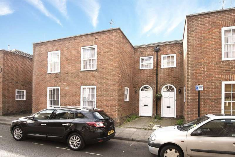 2 Bedrooms Terraced House for sale in King Street, Canterbury, Kent, CT1