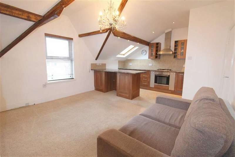 2 Bedrooms Apartment Flat for sale in Hove Road, Lytham St Annes, Lancashire