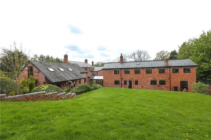 6 Bedrooms Detached House for sale in Rose Lane, Dodford, Bromsgrove, B61