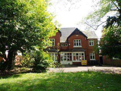 12 Bedrooms Detached House for sale in St Agnes Road, Moseley, Birmingham, West Midlands