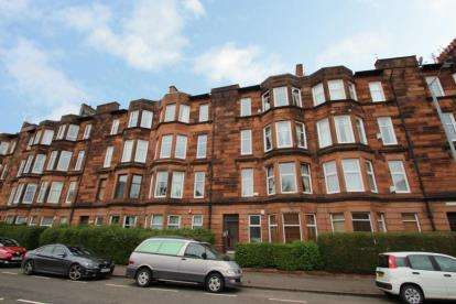 2 Bedrooms Flat for sale in Tantallon Road, Glasgow, Lanarkshire