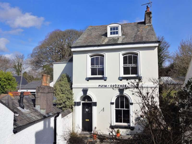 5 Bedrooms Detached House for sale in Fore Street, Plympton St Maurice, Plymouth