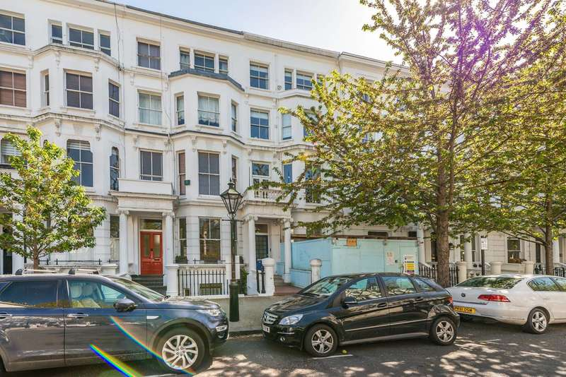 1 Bedroom Flat for sale in Brunswick Gardens, Notting Hill, W8