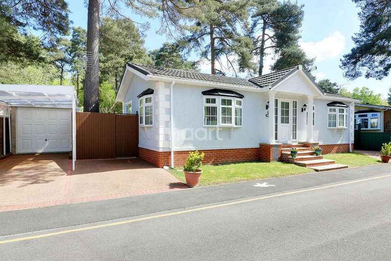 2 Bedrooms Bungalow for sale in California Park, Nine Mile Ride