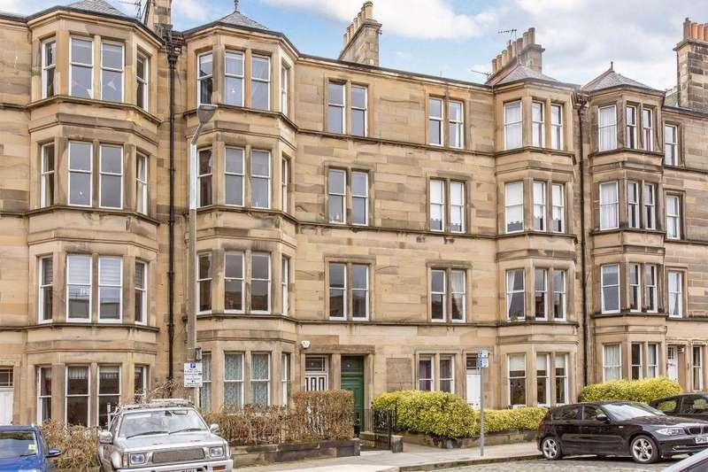 2 Bedrooms Flat for sale in 9/2 Lauderdale Street, Edinburgh, EH9 1DF