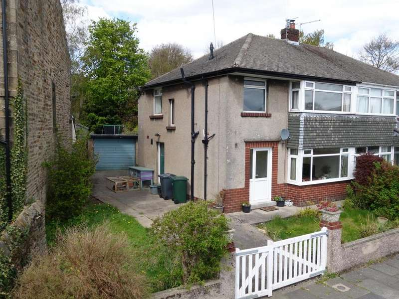 3 Bedrooms Semi Detached House for sale in Fern Bank, Lancaster