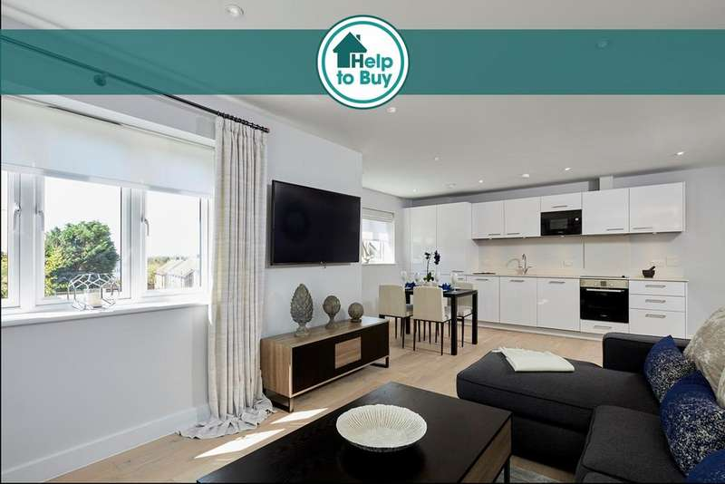 2 Bedrooms Flat for sale in Albert Road London SE9