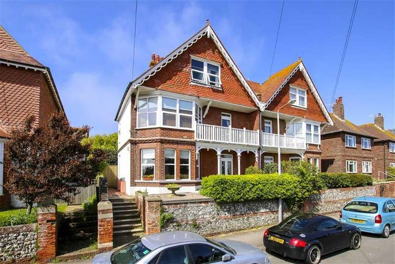 6 Bedrooms Semi Detached House for sale in Sutton Road, Seaford
