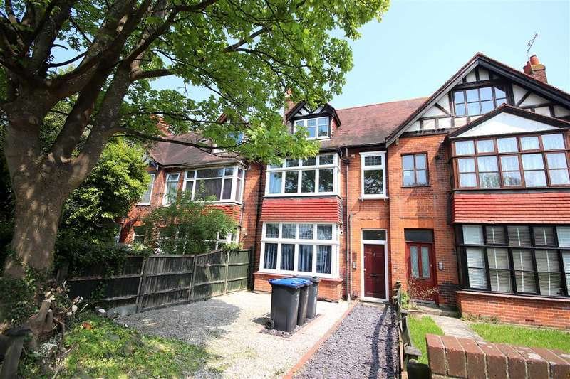 7 Bedrooms Terraced House for sale in Broadwater Road, Worthing