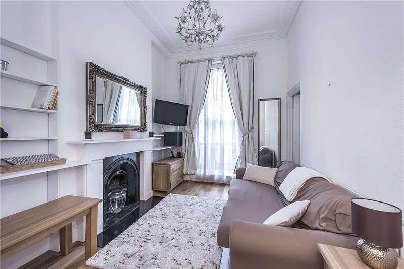 1 Bedroom Flat for sale in Warwick Way, London, SW1V