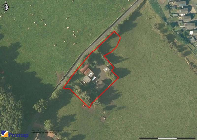 Land Commercial for sale in Hoghill Farm Steading, Oakbank, Mid Calder, Livingston, West Lothian, EH53