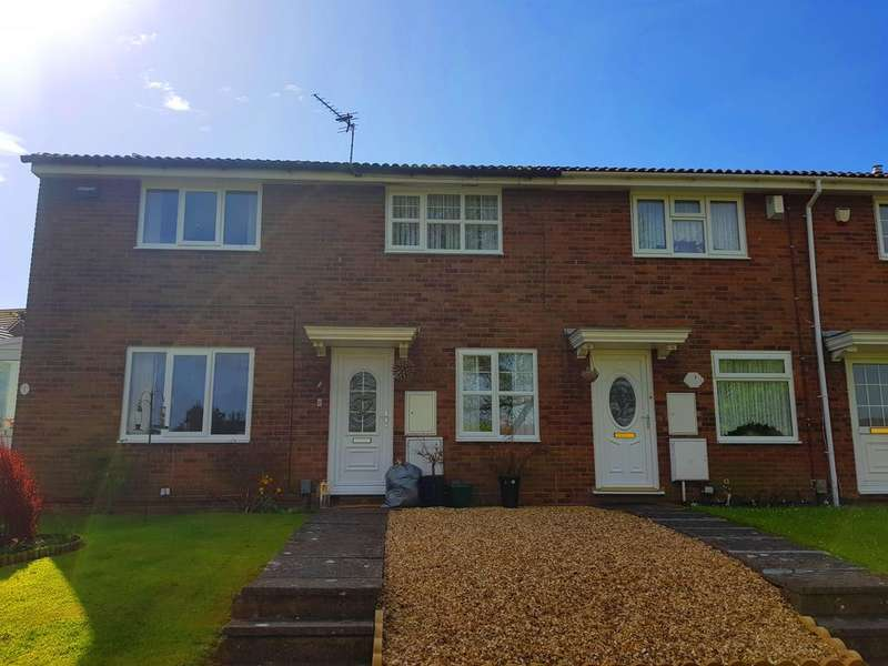 2 Bedrooms House for rent in The Pastures, Barry