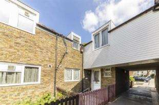 3 Bedrooms Terraced House for sale in Gaskell Street, Clapham, London