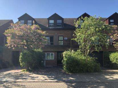5 Bedrooms House for sale in Bradwell Common Boulevard, Bradwell Common, Milton Keynes