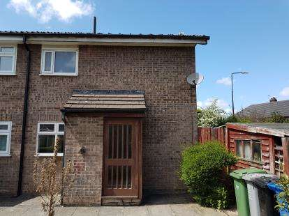 1 Bedroom Semi Detached House for sale in Threshfield Drive, Timperley, Altrincham, Greater Manchester