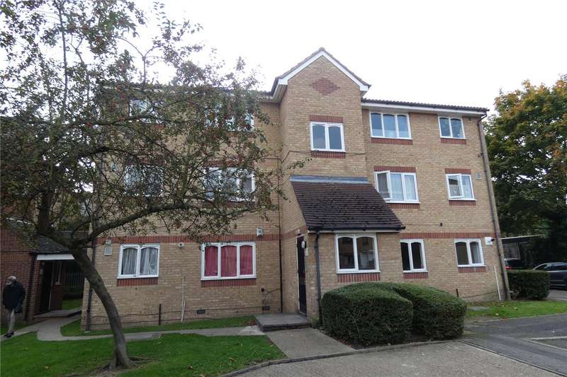 Property for sale in Barbot Close Edmonton London