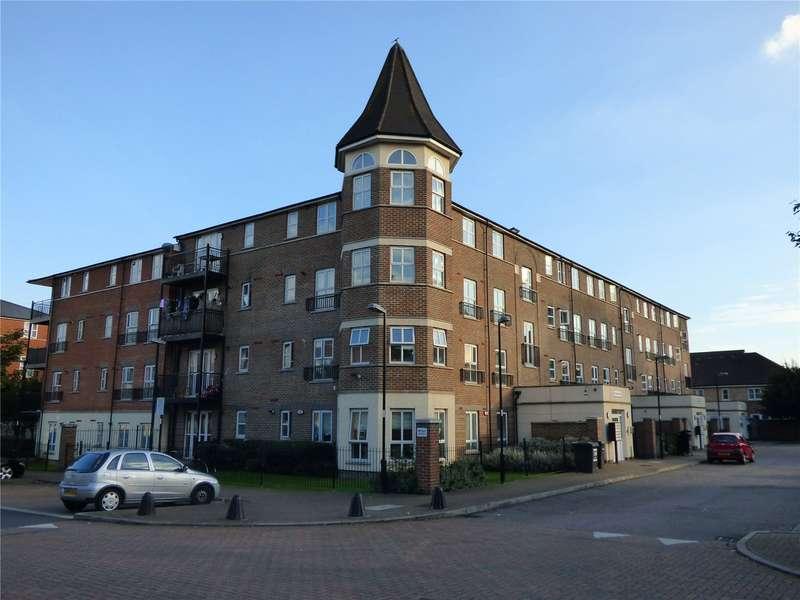 2 Bedrooms Property for sale in 5 Gareth Drive Edmonton London