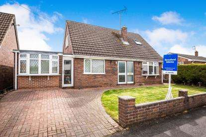 4 Bedrooms Detached House for sale in Cromwell Avenue, Buckley, Mold, Flintshire, CH7