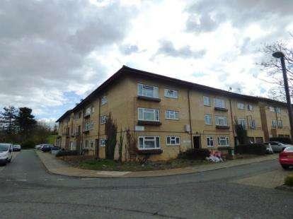 1 Bedroom Flat for sale in Conniburrow Boulevard, Conniburrow, Milton Keynes