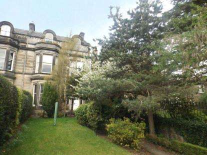 2 Bedrooms Flat for sale in 307/R, Perth Road
