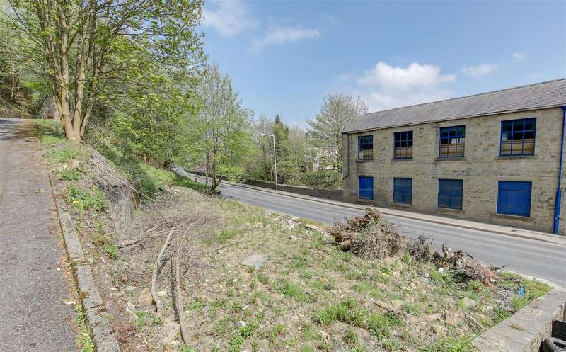 Land Commercial for sale in Burnley Road East, Waterfoot, Rossendale