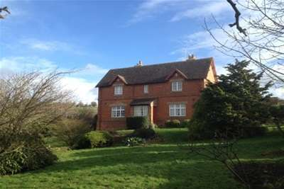 4 Bedrooms Detached House for rent in Cuddesdon Road, Horspath, OX33